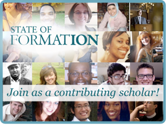 Join State of Formation as a Contributing Scholar