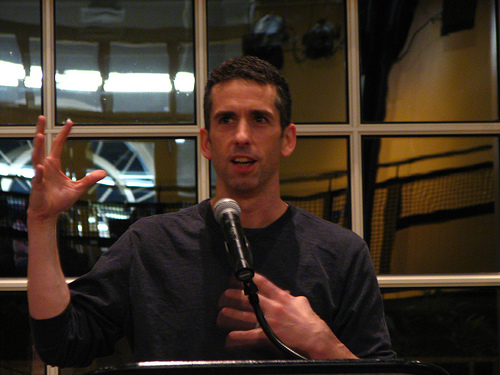 Dan Savage fair use