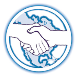 This image is the logo for the North American Interfaith Network.