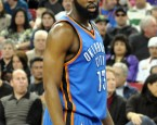 James Harden of the NBA isn't Sikh, but wears a headband in accordance with NBA rules.