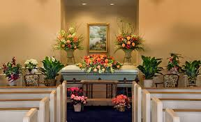Courtesy Tulsa Funeral Homes