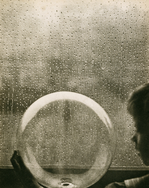 """Clarence H. White (1871-1925)- Drops of rain (1903)"". Licensed under Public Domain via Wikimedia Commons - http://commons.wikimedia.org/wiki/File:Clarence_H._White_(1871-1925)-_Drops_of_rain_(1903).jpg#mediaviewer/File:Clarence_H._White_(1871-1925)-_Drops_of_rain_(1903).jpg"