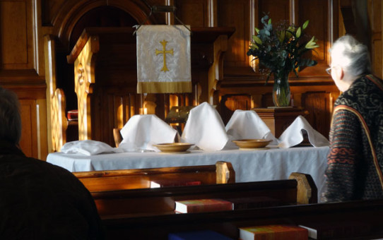 Communion-Table